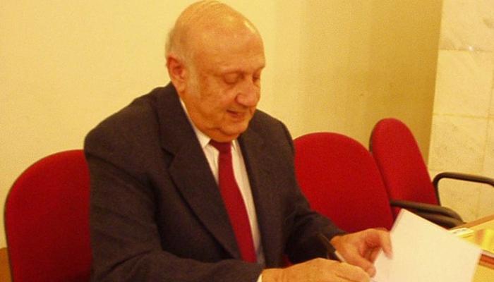 Morre Said Felício Ferreira, ex-prefeito de Maringá
