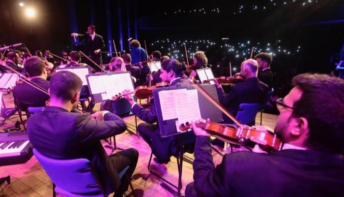 """Orquestra Filarmônica UniCesumar apresenta """"Temas de Filmes"""" por meio de live neste sábado (4)"""