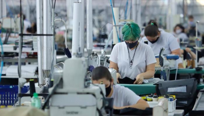 Em novembro de 2020 71% dos municípios do Paraná tiveram saldo positivo de emprego