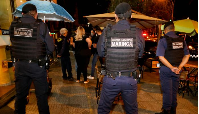 Prefeitura de Maringá proíbe festas durante carnaval