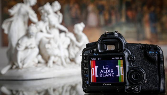 Governo lança editais para cultura com recursos da Lei Aldir Blanc