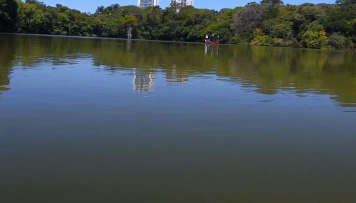 Plano de Manejo do Parque do Ingá é aberto para consulta pública