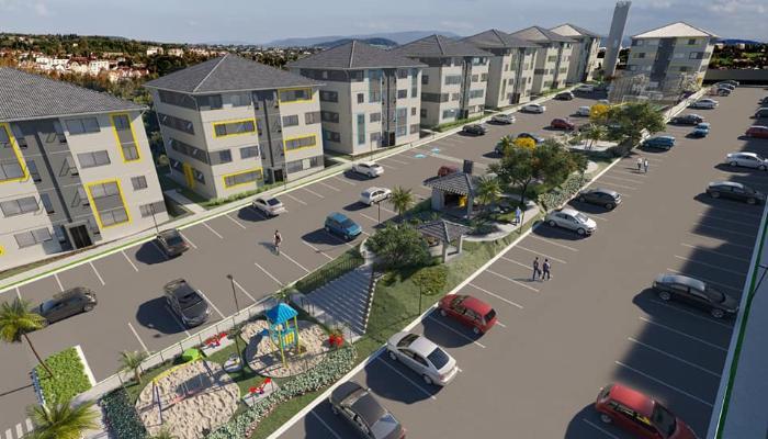 Terceiro lote de programa habitacional inicia vendas de 224 apartamentos