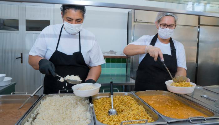 Prefeitura implantará mais 3 refeitórios populares em Maringá
