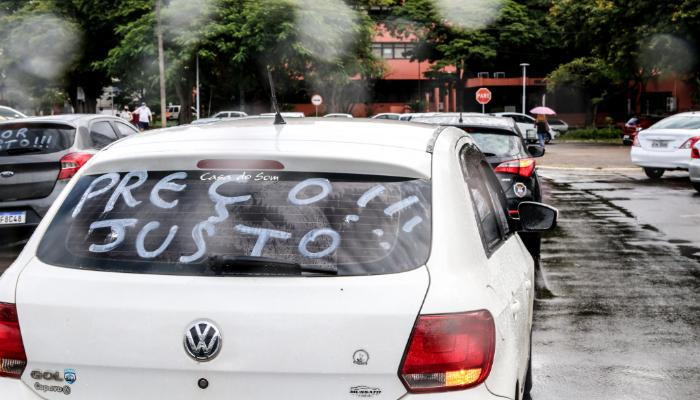 Procon notifica postos de combustíveis de Maringá
