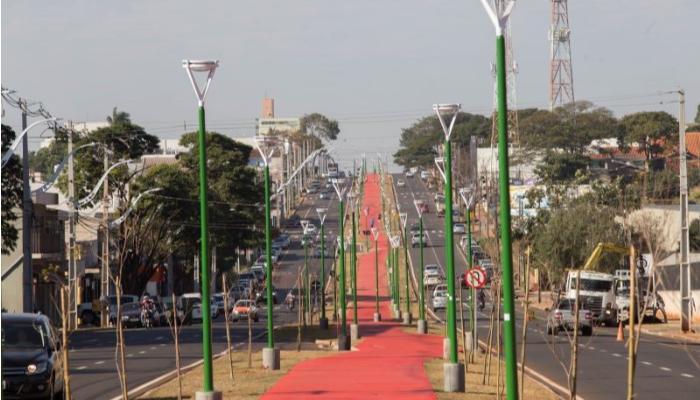 Prefeitura de Maringá decide não fazer comemorações de 7 de setembro nem de forma online