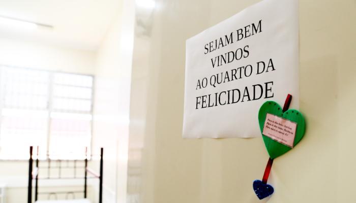 Hospital Municipal ativa leitos para abrigar positivados durante quarentena