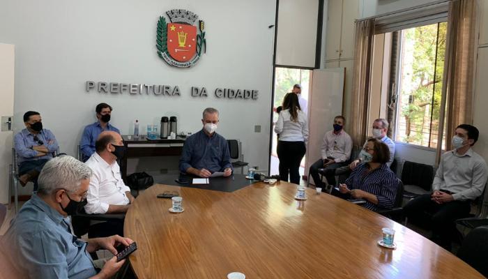 Dirigentes de hospitais maringaenses afirmam que ocupação de leitos está no limite