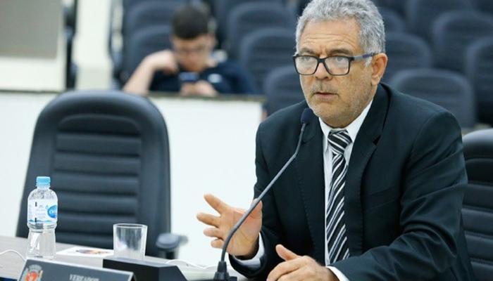 Vereador de Maringá, Chico Caiana, morre aos 56 anos após AVC e parada cardiorrespiratória